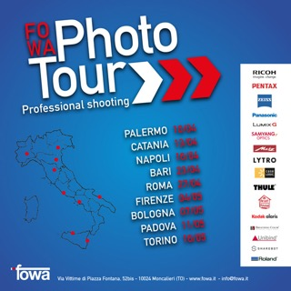 fowa tour 2015