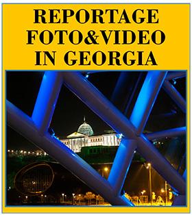reportage georgia