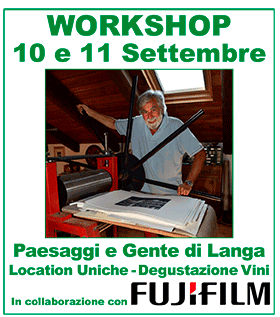 workshop langhe colonna sx