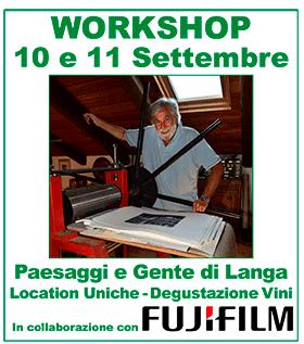 workshop langhe colonna sx